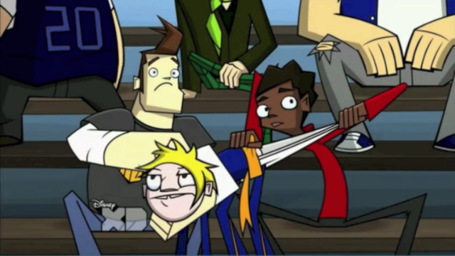 File:Bash and Bro giving Bucky a Wedgie 4.png