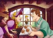 Cinderella dreams 9