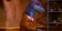 Maurice (dinosaur)