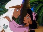 Aladdin & Jasmine - The Secret of Dagger Rock (2)
