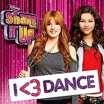 Shake It Up - I Love Dance