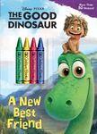 The Good Dinosaur A New Best Friend
