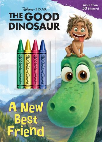 File:The Good Dinosaur A New Best Friend.jpg