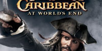 Pirates of the Caribbean: At World's End (video game)