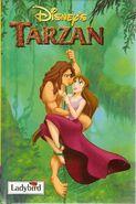 Tarzan (Ladybird Nesquik)