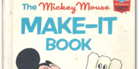 The Mickey Mouse Make-It Book