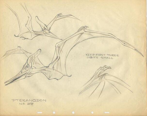 File:Drawing of Pteranodon.jpg