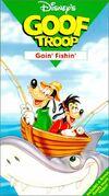 Going Fishing VHS
