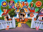 Mickey mouse toddler screenshot