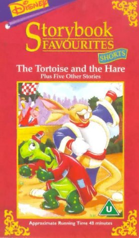 File:Storybook favourites the tortoise and the hare.jpg