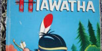 Hiawatha (Little Golden Book)