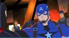 Captain America AUR 117