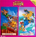 TaleSpin Laserdisc 3