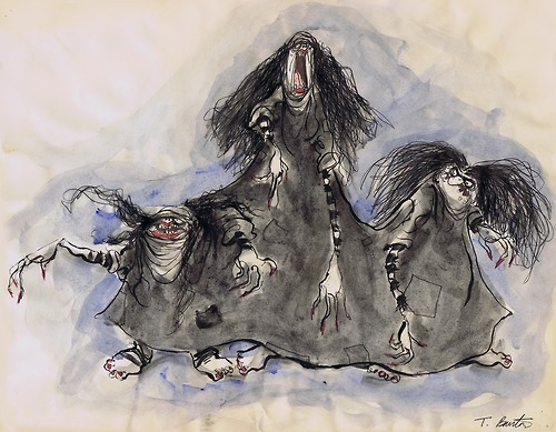 File:Three Witches Concept Art.jpg