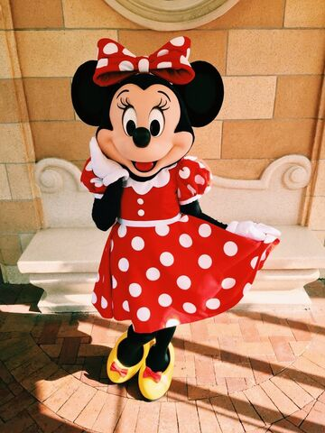 File:Minnie's New Look Disneyland 2016.jpg
