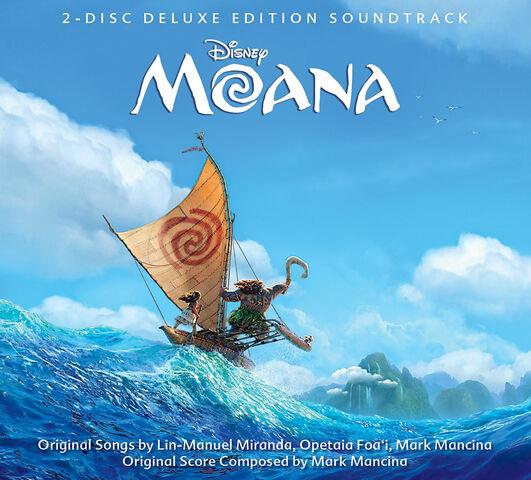 File:Moana soundtrack.jpg