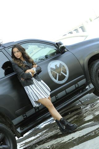 File:Agents of S.H.I.E.L.D. - Promotional Image - Season 1 - Skye.jpg