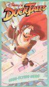 High-Flying Hero