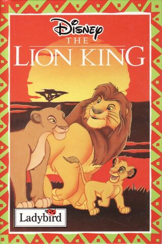 File:The Lion King (Ladybird).jpg