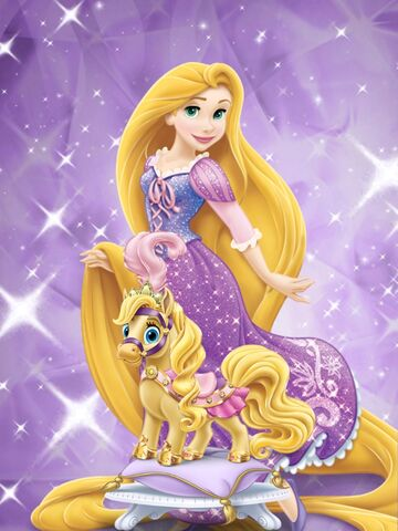 File:The princess and her horse.jpg