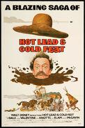 Hot Lead & Cold Feet (1978)