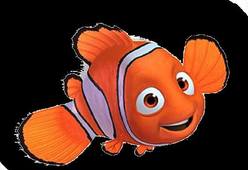 Fish N Chips Cartoon Characters : Image nemo promo disney wiki fandom powered by