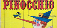 Songs from Walt Disney's Pinocchio