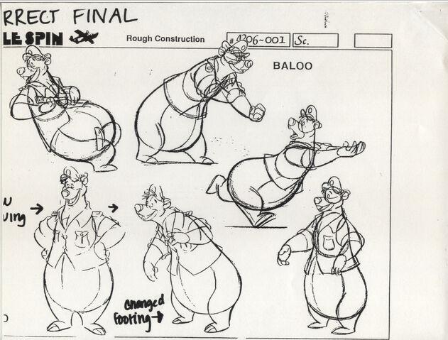 File:TaleSpin Concept - Baloo 2.jpg