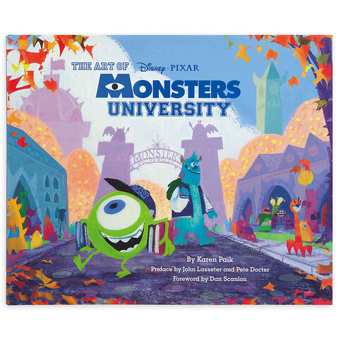 File:The Art of Monsters University Book.jpg