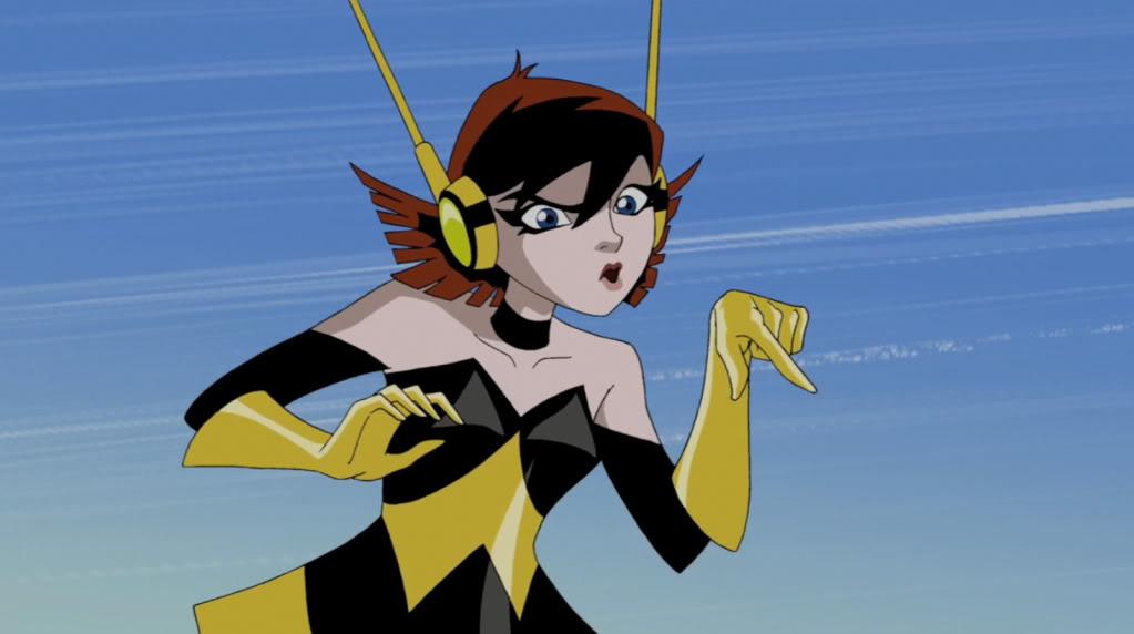 Image Wasp Avengers Earth Mightiest Heroes Janet Van