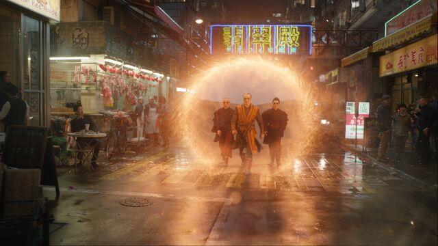 File:Doctor Strange 106.jpg