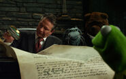 Kermit appeals to Richman