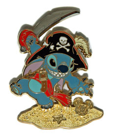 File:DLR - Pirates of the Caribbean - Golden Mickey Icon Collection - Stitch.jpeg