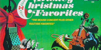 Disney Christmas Favorites: The Mouse Concert Plus Other Yuletide Favorites