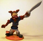 Don Karnage Figurine
