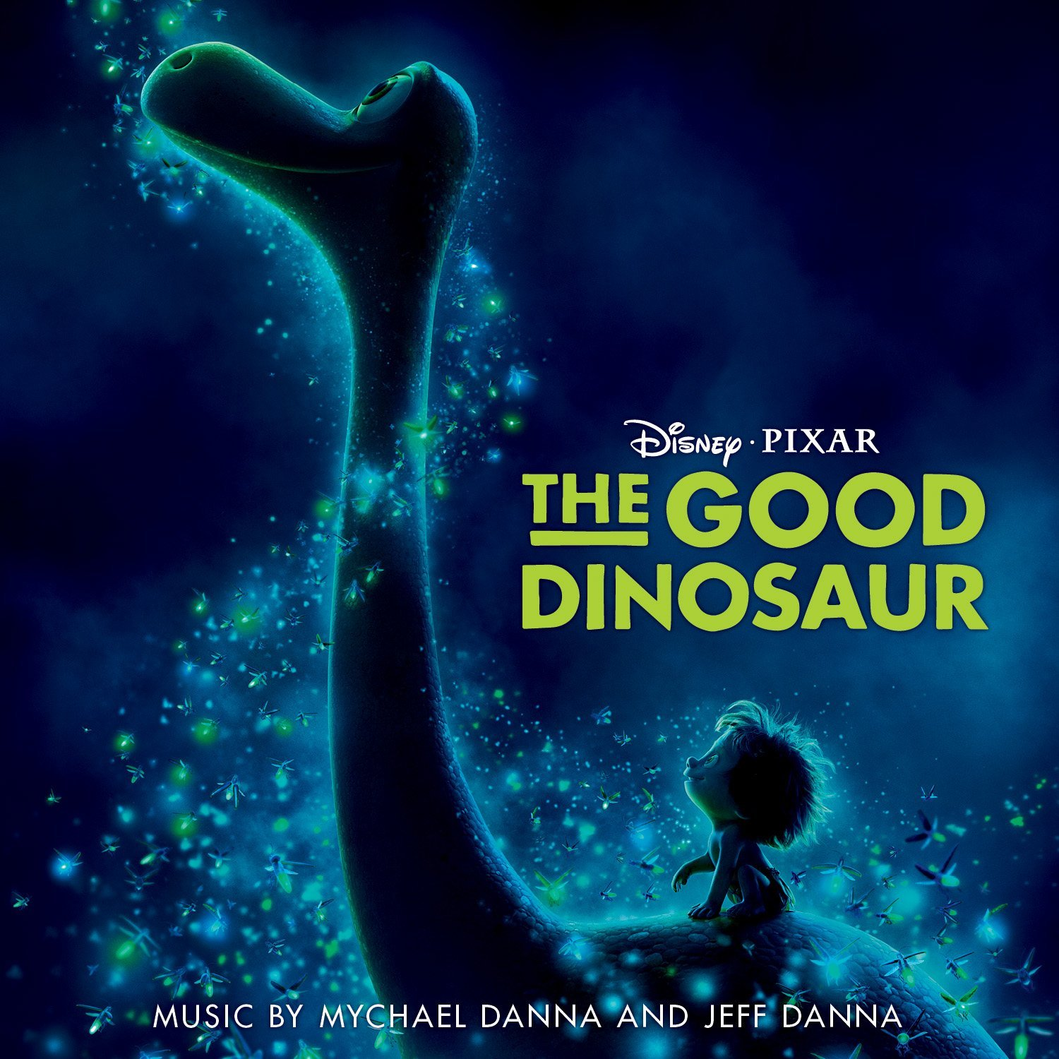 the good dinosaur soundtrack disney wiki fandom