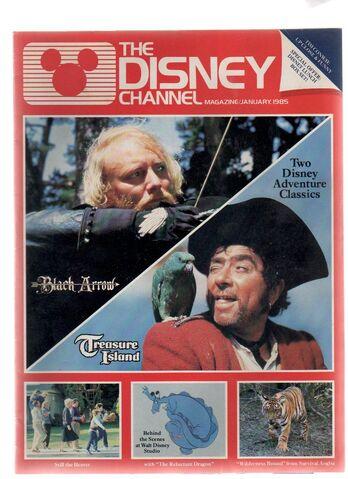 File:TheDisneyChannelMagazineJanuary1985.jpg