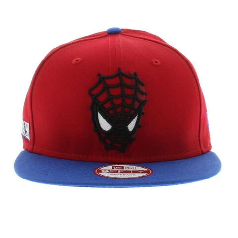 File:2-Spiderman-Red-Royal-The-Cabesa-Punch-2-Snapback-By-New-Era-Cap-2.jpg