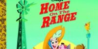 Home on the Range (Little Golden Book)