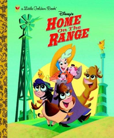File:Home on the Range Little Golden Book.jpg