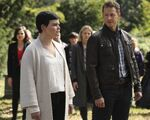 Once Upon a Time - 6x07 - Heartless - Photography - Snow and David 2