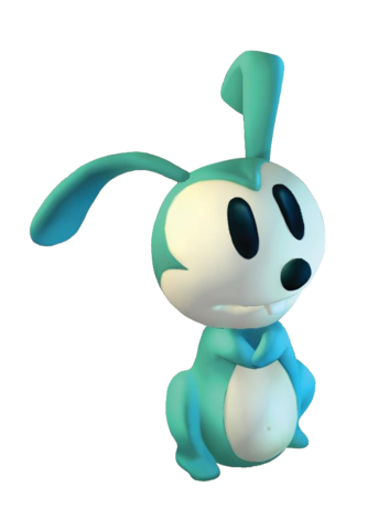 File:Bunny children Epic Mickey art.png