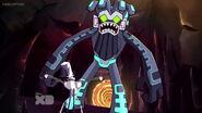 Ghoulian summon