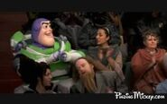 Buzz Lightyear in Bedtime Stories