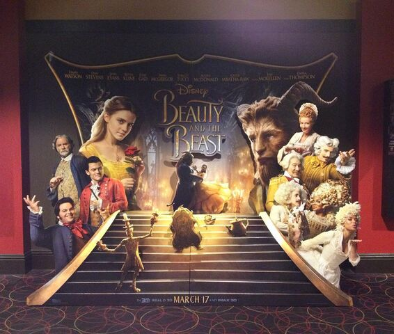 File:Beauty and the Beast theater display.jpg
