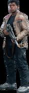 Finn Fathead Blaster