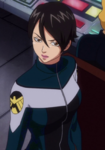 Maria Hill (Earth-TRN413) from Marvel Disk Wars The Avengers Season 1 2 001