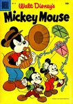 Mickey mouse comic 47