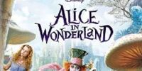 Alice in Wonderland (2010 video)