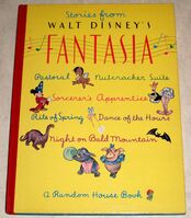Stories from Fantasia